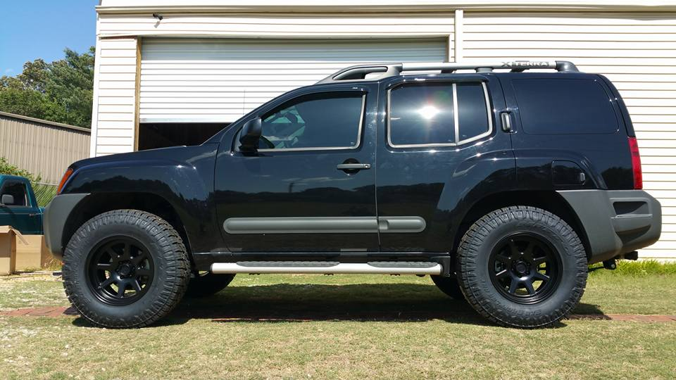 Lifted Nissan Xterra >> Lifted Nissan Xterra Upcoming New Car Release 2020